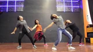 Teri Khair Mangdi (Baar Baar Dekho) | Vidya Vox | Arunima Dey Choreography | dancepeople Studios