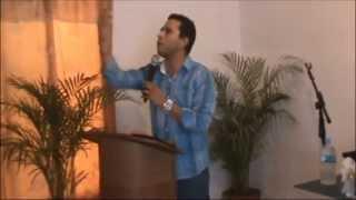 La presencia del Espíritu Santo en tu vida. Parte 1 Apóstol-Profeta Carlos Sánchez