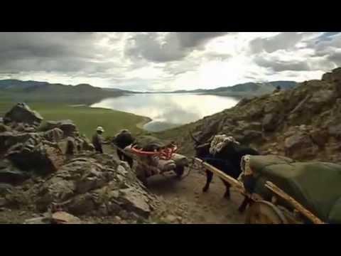 Tourism Mongolia