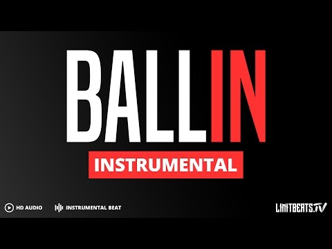 DIRTY AGGRESSIVE RAP BEAT Instrumental - Ballin (Prod By Nico On The Beat)