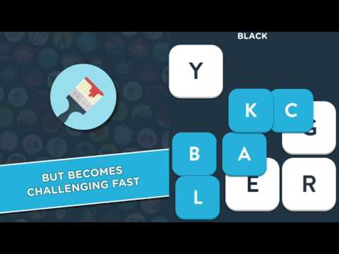 WordBrain 2 APK Cover