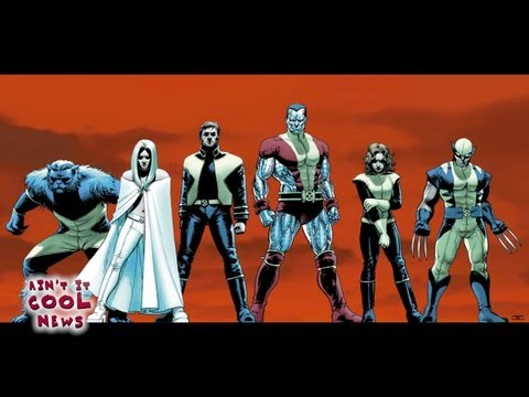 Astonishing X-Men Review