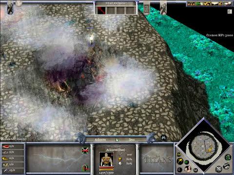 Age Of Mythology: El Regreso Del Dominio Titan, Cap16: el despertar de la verdad