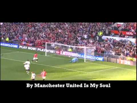 Manchester United 5 - 2 Tottenham Highlights HD