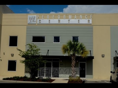 BREAKING NEWS SHOOTING OUTSIDE THE WWE PERFORMANCE CENTER!