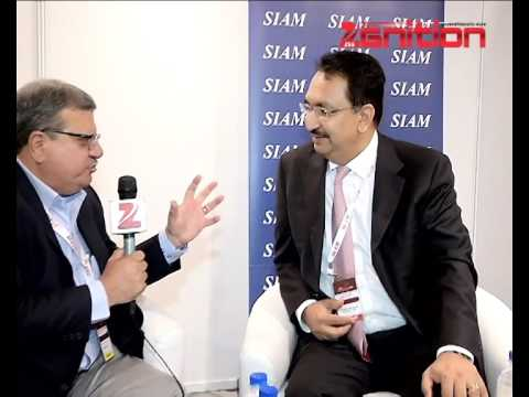 Interview: Toyota's Vikram Kirloskar vents his ire on poor road infrastructure in India