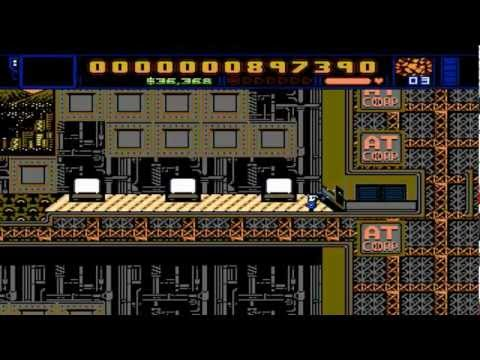 Retro City Rampage PC 1080P HD Playthrough - PT. 28