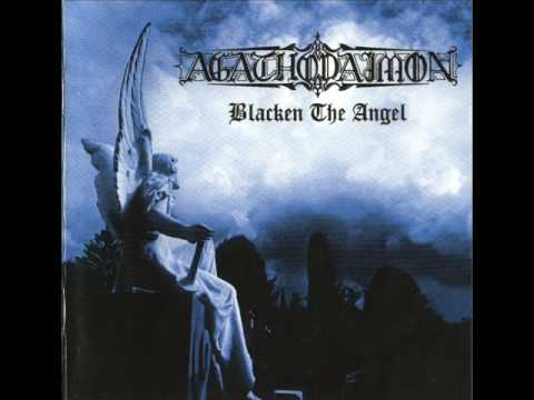 Agathodaimon - Ill Of An Imaginary Guilt