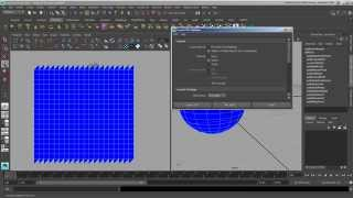 UV Layout and Snapshot in Maya's UV Texture Editor