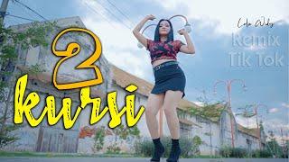 Dua Kursi ~ Lala Widy      cover DJ Remix