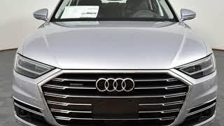 New 2019 Audi A8 Marietta Atlanta, GA #U49884