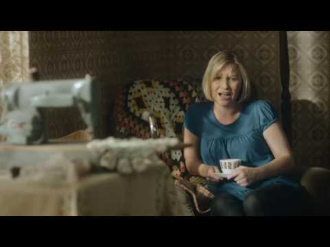 Joanna Page Gives Her Voice Video