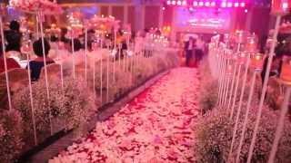 Decoracion de Jardines y Salones para Eventos   YouTube