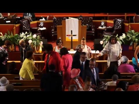 Resurrection Sunday Sunday School 4-16-17
