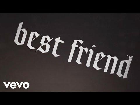 Yelawolf - Best Friend (Lyric Video) ft. Eminem