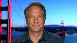 Mike Rowe on whether college is worth the cost of tuition