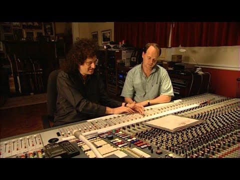 Inside The Rhapsody (Bohemian Rhapsody mini documentary, 2002) 3 of 3