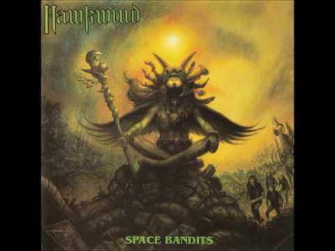 Hawkwind - Ship of Dreams [incomplete]
