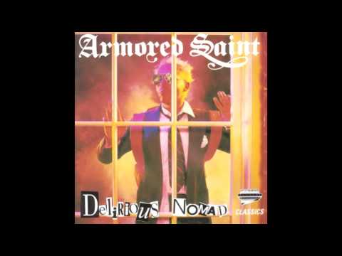 Armored Saint - Over The Edge