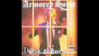 Watch Armored Saint Over The Edge video