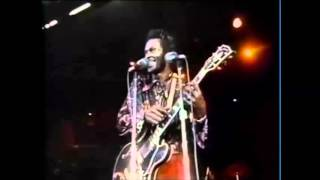 CHUCK BERRY - Goodnight Sweetheart