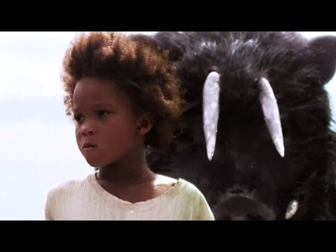 Beasts of the Southern Wild - Trailer (Deutsch | German) | HD