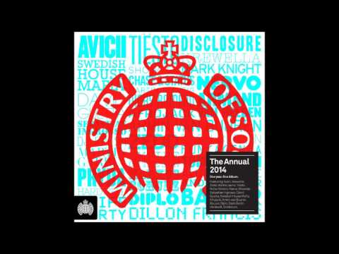 Naughty Boy feat. Sam Smith - La La La Kaos Remix (Ministry of Sound Annual 2014)
