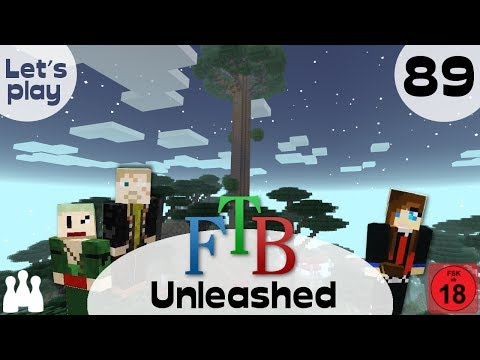Feed The Beast Unleashed [hd+] #89 Die Xxx Folge video