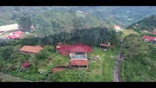 El Santuario Estate - Boquete, Panamá