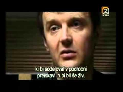 А.Литвиненко о взрывах жилых домов.