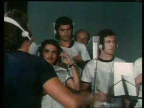 1974 Fußball Ist Unser Leben Fußball Ist Unser Leben