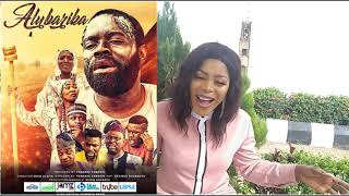'ALUBARIKA' wins AMVCA 2020 best indigenous language movie Yoruba|| Movie review