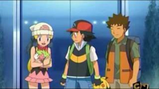 Talking Pokemon