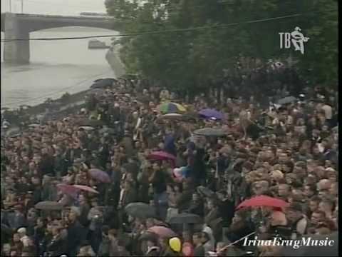 """Ирина Круг """"Любовь не обмануть"""" [2003г.]"""