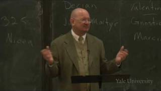Video: New Testament: Growth of Christianity - Dale Martin 23/23