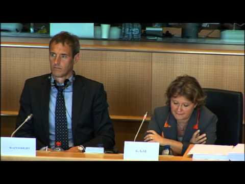 Debate on the merge of EUROPOL and CEPOL