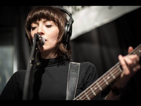 Daughter - Smother (Live @ KEXP, 2013)