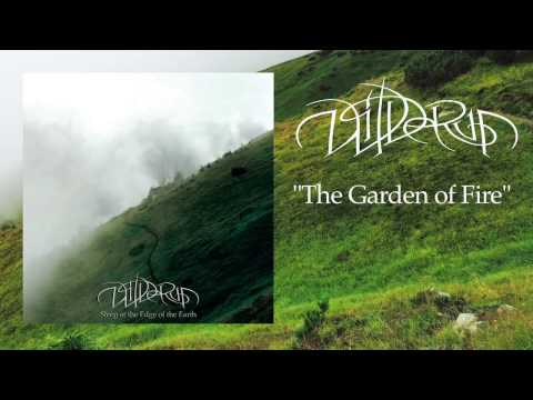 WILDERUN - The Garden of Fire (NEW 2015)