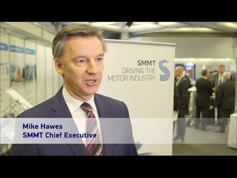 What is SMMT?