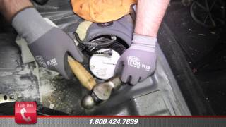 How to Install Fuel Pump Assembly E7210M in a 2008 - 2014 Dodge Avenger Chrysler Sebring