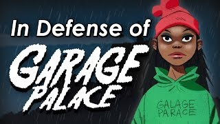 In Defense of Gorillaz and Garage Palace (SONG ANALYSIS/REVIEW)