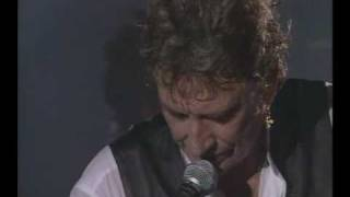 Vídeo 636 de Johnny Hallyday