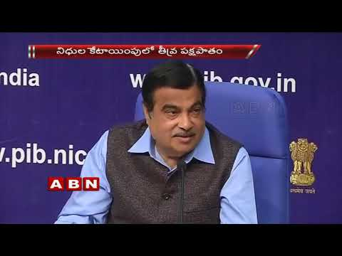 BJP Govt injustice to Andhra Pradesh over Projects