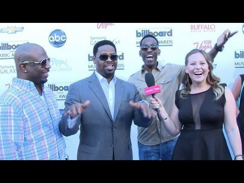 Boyz II Men Share Go-To Karaoke Songs — and an