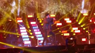 The Weeknd Reminder Live In Korea 위켄드 내한 2018 12 15