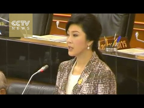 Yingluck banned from politics for five years