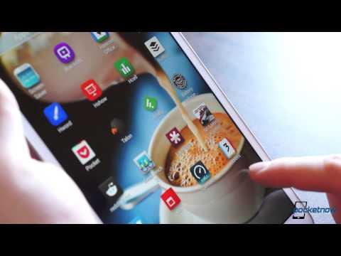 Galaxy Tab Pro 8.4 Review