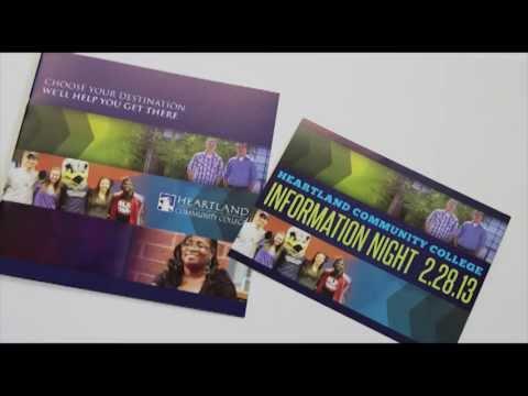 Design Fusion at Heartland Community College