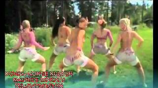 Ceetube.com presents one of the finest CONGO MUSIC dance by some hot chicks never seen before