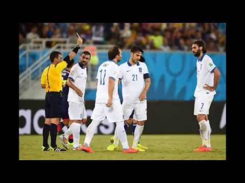 Japan vs Greece 0-0 all goals and highlights Japan 0-0 Greece fifa world cup 2014 hd